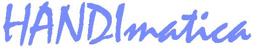 logo handmatica