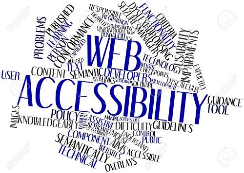 logo accessibilita