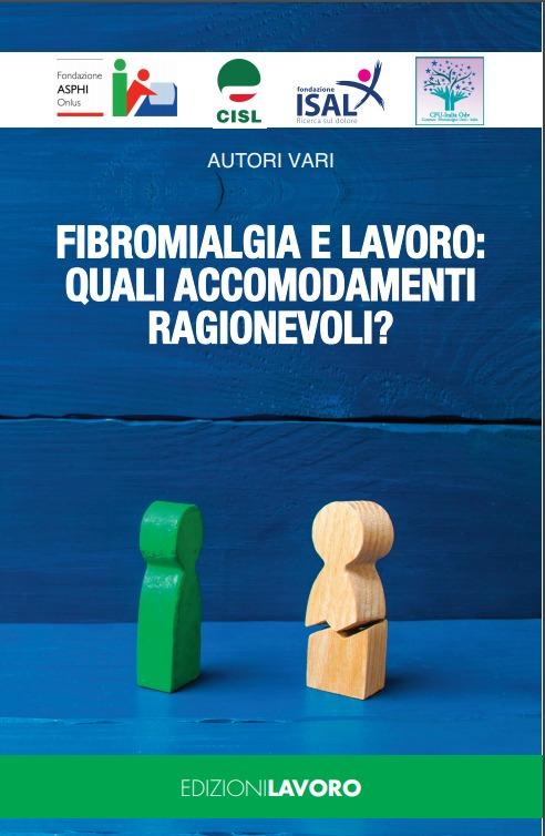 Fibromialgia e disagio lavorativo