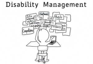 Immagine Disability Management