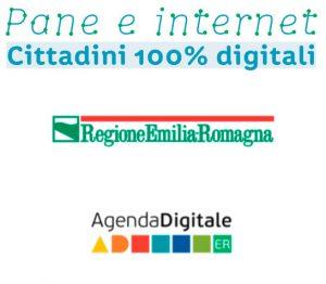 Pane e internet, un progetto della Regione Emilia Romagna per l'Agenda Digitale