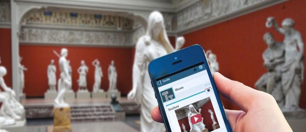 Musei e tecnologia per persone sorde
