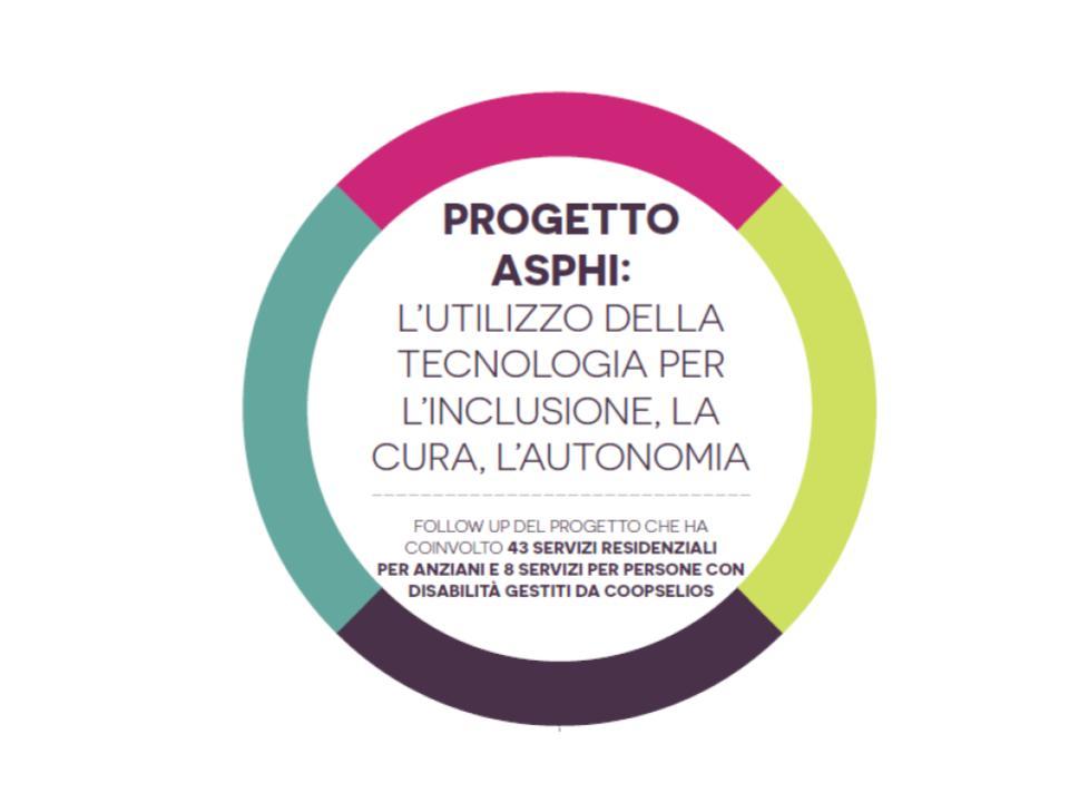 Infografica Progetto Asphi