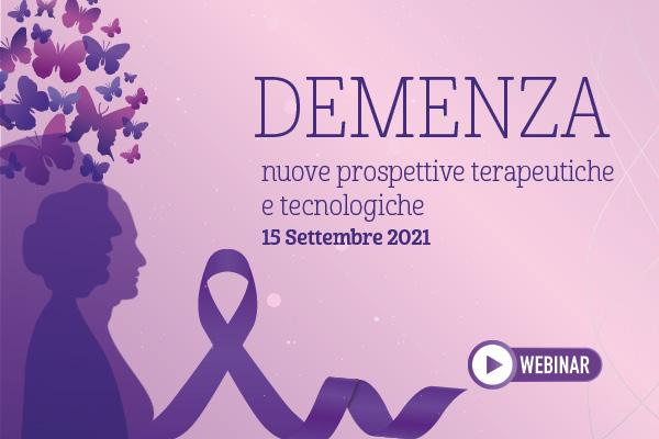 Webinar Demenza