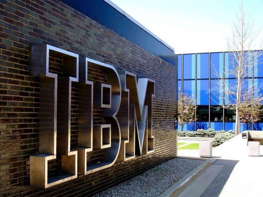 Immagine IBM